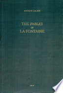 The Fables of La Fontaine