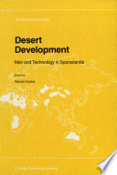 Desert Development