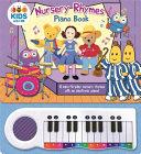 ABC KIDS  Nursery Rhymes Piano Book