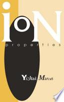 Ion Properties