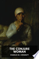 The Conjure Woman Book PDF