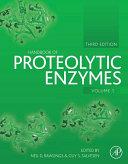 download ebook handbook of proteolytic enzymes pdf epub
