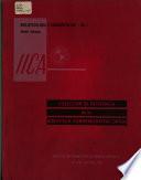 Coleccion de Referencia de la Biblioteca Conmemorativa Orton