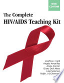 The Complete HIV AIDS Teaching Kit