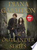 The Outlander Series 8 Book Bundle