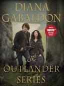 The Outlander Series 8 Book Bundle