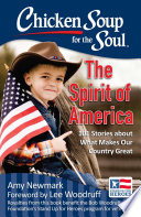 Chicken Soup for the Soul  The Spirit of America