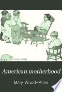 American Motherhood