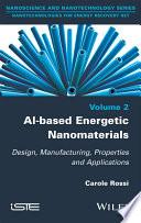 Al based Energetic Nano Materials