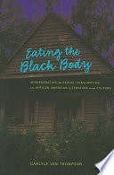 Eating the Black Body