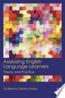 Assessing English Language Learners