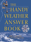 download ebook the handy weather answer book pdf epub