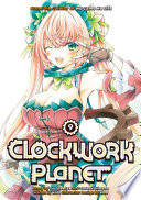 Clockwork Planet 9