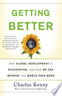 Getting Better : so grows the cacophony of voices claiming...