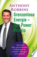 Grenzenlose Energie   Das Powerprinzip