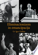 Eliminacionizem in emancipacija