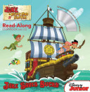 Jake and the Never Land Pirates  Jake and the Never Land Pirates Read Along Storybook and CD