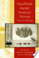 Asian Pacific Islander American Women