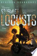 Book Storm of Locusts