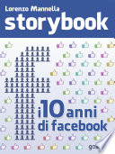 Storybook  I primi dieci anni di Facebook