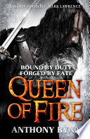 Queen Of Fire : shadow series, which began with international bestseller...