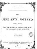 The Fine arts' journal