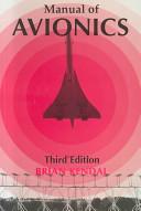 Manual of Avionics