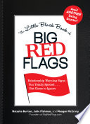 Read The Little Black Book of Big Red Flags