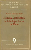 Historia diplomática de la independencia de Chile