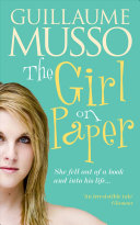 Book The Girl on Paper