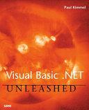 Visual Basic NET Unleashed