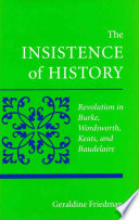The Insistence of History