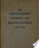 the canterbury school of illumination