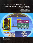 Manual On Uniform Traffic Control Devices For Streets And Highways 2009 Edition With 2012 Revisions