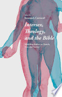Intersex  Theology  and the Bible