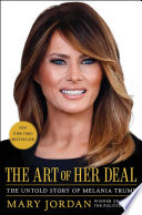 Book The Art of Her Deal