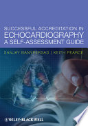 Successful Accreditation in Echocardiography