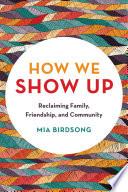 How We Show Up Book PDF