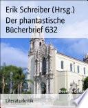 Der phantastische Bücherbrief 632