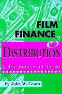 Film Finance   Distribution