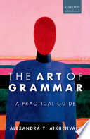 The Art of Grammar