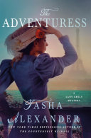 The Adventuress : for what should be a joyous occasion -...