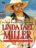 Montana Creeds: Logan : in stillwater springs, montana—for raising hell…...