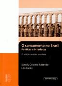 O saneamento no Brasil
