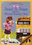JUNIE B  JONES AND THE STUPID SMELLY BUS  CD 1           Junie B  Jones 1