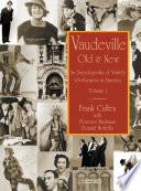 Vaudeville Old New