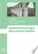 Abastecimento de água para consumo humano