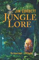 Jungle Lore Book