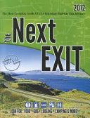 The Next Exit 2012