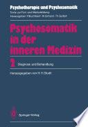 Psychosomatik in der inneren Medizin